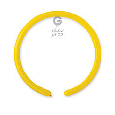 ШДМ 160 Gemar пастель 02 желтый (Джемар)