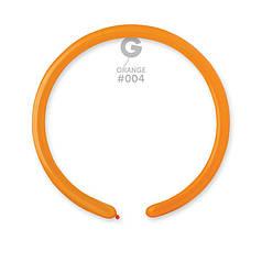 ШДМ 160 Gemar пастель 04 оранжевый (Джемар)