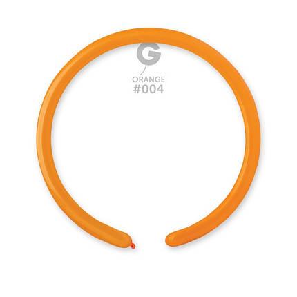 ШДМ 160 Gemar пастель 04 оранжевый (Джемар), фото 2