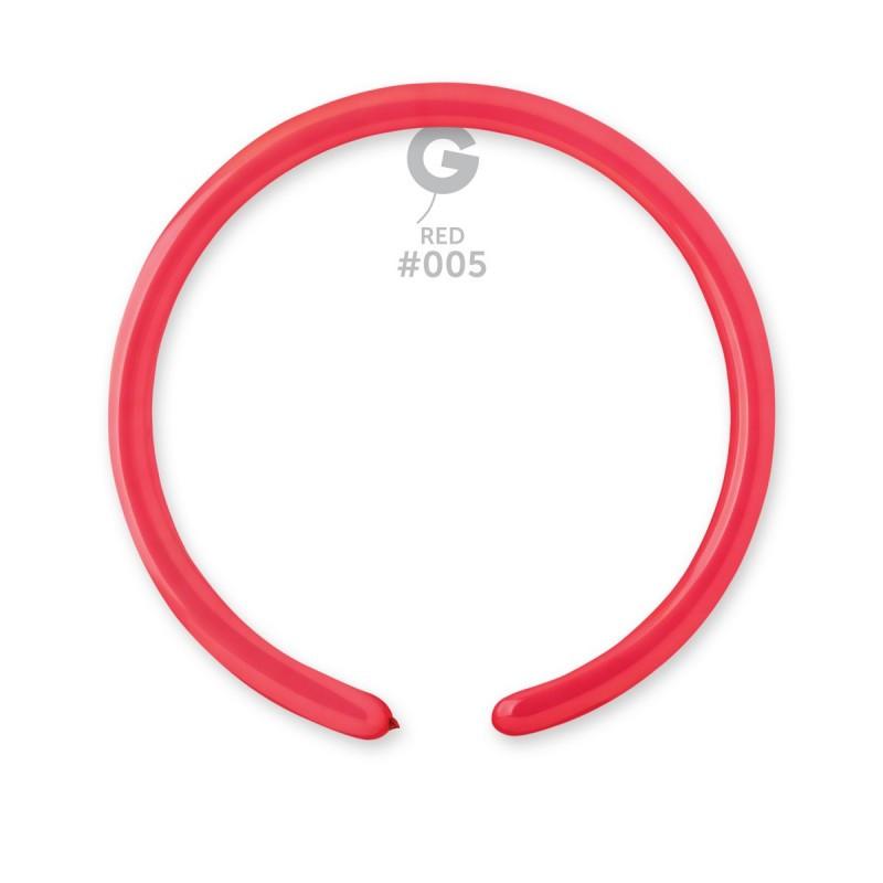 ШДМ 160 Gemar пастель 05 червоний (Джемар)