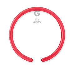 ШДМ 160 Gemar пастель 05 красный (Джемар)