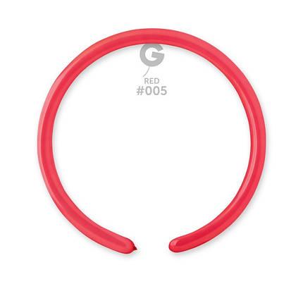 ШДМ 160 Gemar пастель 05 червоний (Джемар), фото 2