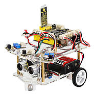 Arduino умная подвижная машинка Bluetooth Smart Car V2.0, фото 5