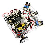 Arduino умная подвижная машинка Bluetooth Smart Car V2.0, фото 7