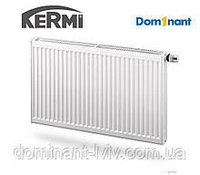 Стальной радиатор Kermi FTV 22 600/800 (1433 Вт), радиатор панельный нижнее подключение