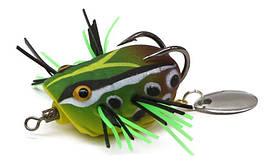 Лягушка Kosadaka Live Frog LB10 G02