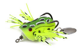 Лягушка Kosadaka Live Frog LB10 C056
