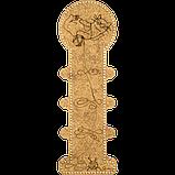 Котушка для ниток c перфорацією від ТМ Чарівна країна FLHW-012, фото 3