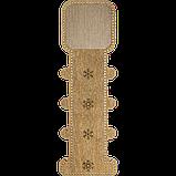 Катушка для ниток c перфорацией от ТМ Волшебная страна  FLHW-011, фото 2