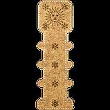 Катушка для ниток c перфорацией от ТМ Волшебная страна  FLHW-011, фото 3