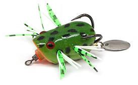 Лягушка Kosadaka Live Frog LB10 C090