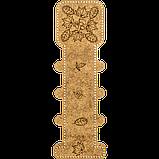 Катушка для ниток c перфорацией от ТМ Волшебная страна  FLHW-010, фото 3
