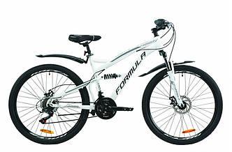 """Велосипед двухподвесный 26"""" Formula X-Rover AM2 DD 2020 стальная рама 19"""", фото 2"""