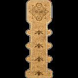 Катушка для ниток c перфорацией от ТМ Волшебная страна  FLHW-007, фото 3