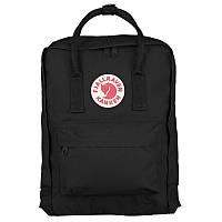 Рюкзак Kanken Fjallraven  походный для путешесвий перелетов ручная кладь 40*25*20 см  канкен с лисой
