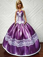 Одежда для кукол Барби - бальное платье
