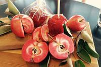"""Червоном'ясі яблука """"Байя Маріса"""""""