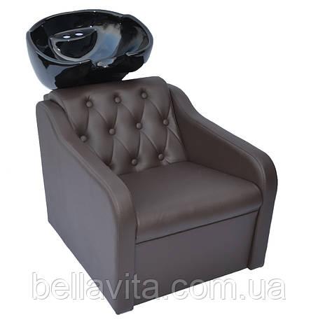 Мийка перукарня Еспания, фото 2