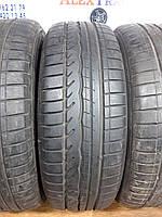 Резина летняя бу 185 60 r15 Dunlop SP Sport 01