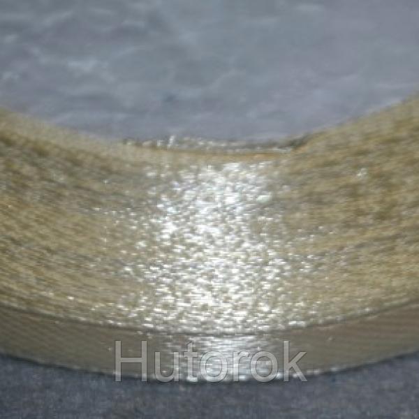 Лента атласная 0,6 см (бежевый)