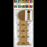 Котушка для ниток c перфорацією від ТМ Чарівна країна FLHW-003, фото 5