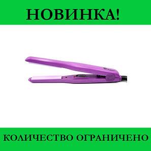 Щипцов-гофре Domotec MS-4904, фото 2