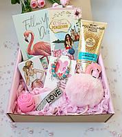 Подарок для девочки,  девушки, подруги, сестры, любимой, внучки. Набор на День Рождения.