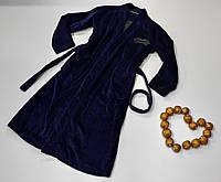 Качественный подростковый халат Турция Размер 152