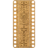 Органайзер для мулине с перфорацией FLHW-019, фото 3