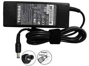 Зарядное устройство для ноутбука Sertec Toshiba 15v 4a (6.3*3.0 MM)
