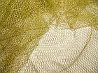 Сетка люрекс (золото), фото 2