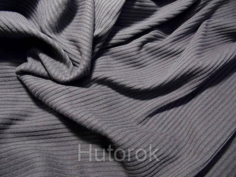 Трикотаж мустанг (серый)