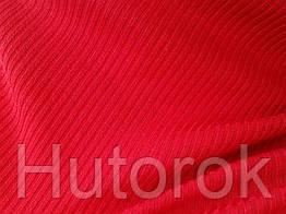 Трикотаж мустанг (красный)