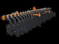 Борона мотыга ротационная БМ-9 (гидрофицированная) Агрис
