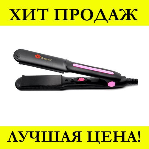 Утюжок для волос Dоmotec MS 4905