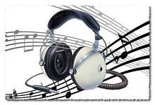 Аудіо, аксесуари та гарнітура