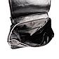 Черный женский рюкзак код 25-159, фото 4