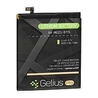 Аккумулятор батарея Gelius Pro BT15 для Meizu M3s