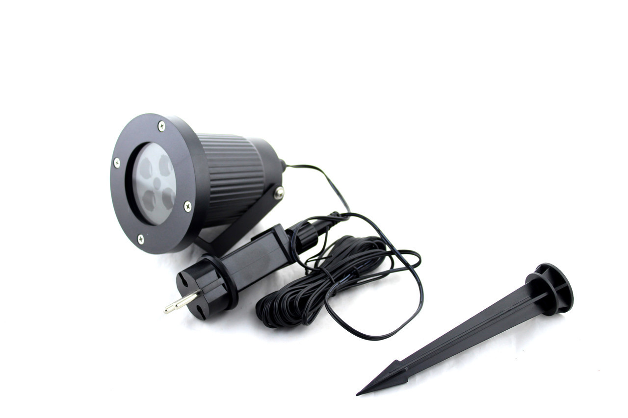 Лазерная установка BabySbreath Star shower Laser Light 12 pictures-2 / лазерный проектор для украшен