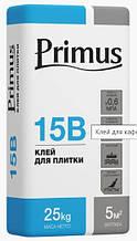 Клей для плитки Primus 15B