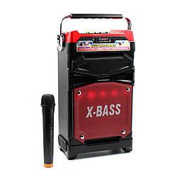Радио RX 1389 BT (4)