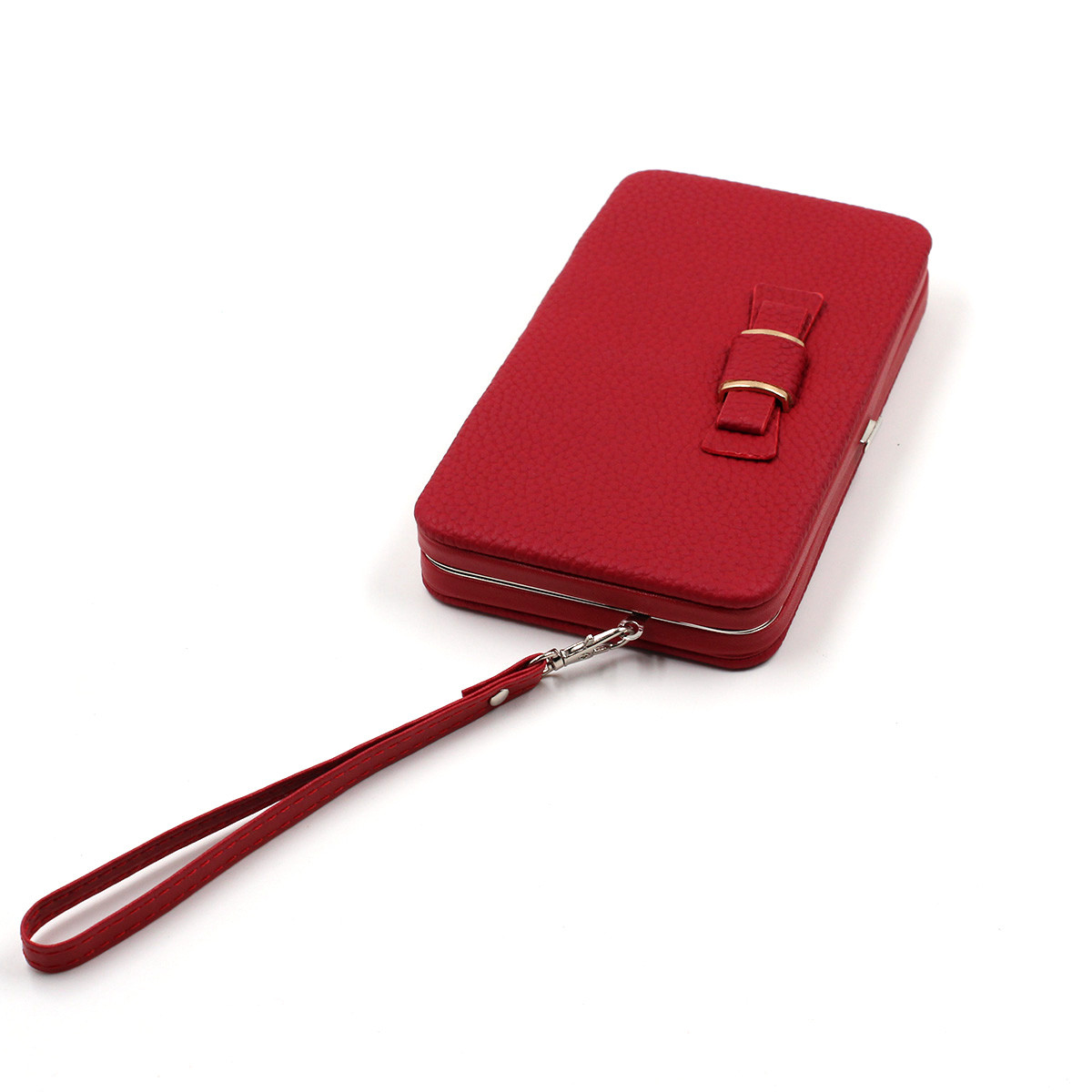 Кошелек, портмоне Baellerry N1330 (Красный)