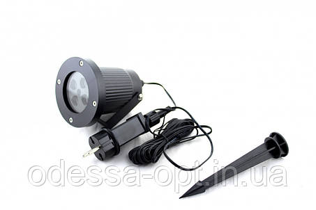 Лазерная установка BabySbreath Star shower Laser Light 12 pictures-2 / лазерный проектор для украшен, фото 2