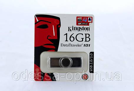 USB Flash Card 16GB KING флешь накопитель (флешка), фото 2