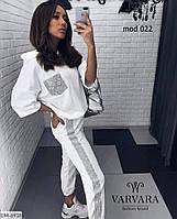 Костюм женский с брюками  Таисия, фото 1