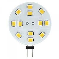 Світлодіодна лампа Feron LB-17 3W G4 12V 4000K