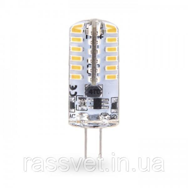 Светодиодная лампа Feron LB-422 3W 12V G4 2700K