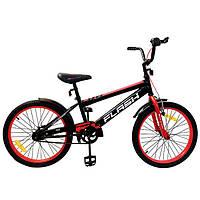 "Велосипед FLASH 20 T-22046 red /1/"""