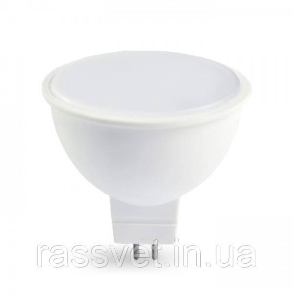 Светодиодная лампа Feron LB-716 6W G5.3 2700K
