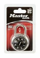 Кодовий замок Master Lock 1500D 2 Pack 1-7 / 8in, фото 1